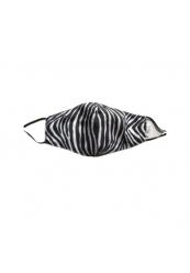 """Mundbind """"Zebra"""""""