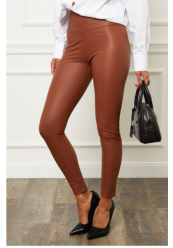 Leggings Faux Leather