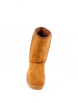Højskaftet Bamsestøvle (store størrelser)