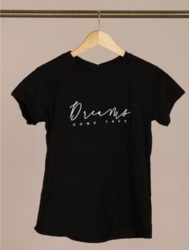 """T-shirt """"Dreams Come True"""""""