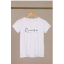 "T-shirt ""Dreams Come True"""