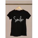 "T-shirt ""Smile"""
