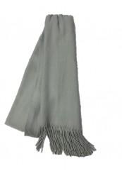Klassisk cashmere halstørklæde