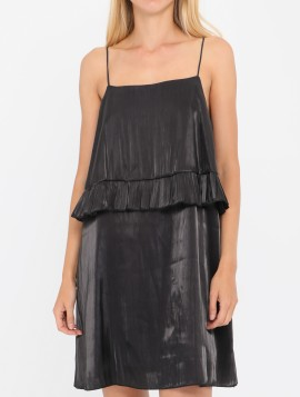 Strop kjole