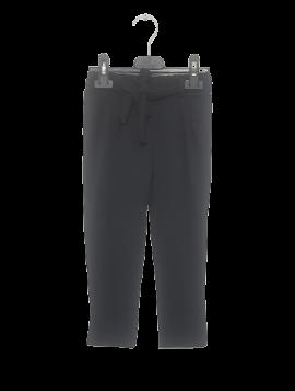 Bukser med bindebånd