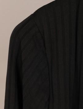 Asymmetrisk Cardigan
