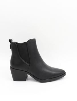 Klassisk cowboy støvle