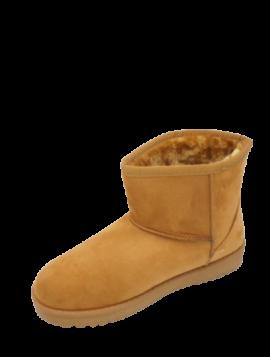 Lavskaftet bamsestøvle