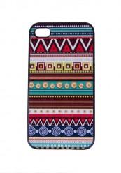 Cover til Iphone4 med flot mønster