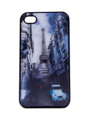 Iphone5 cover med Paris