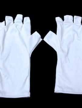 Beskyttelseshandsker mod UV lys