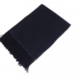 Strik tørklæde