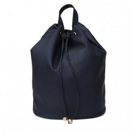 Sort rygsæks taske