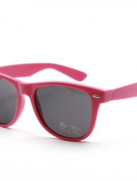 Pink solbrille