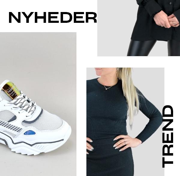 Udsalg Størrelse 41 | Tøj, sko og accessories på tilbud